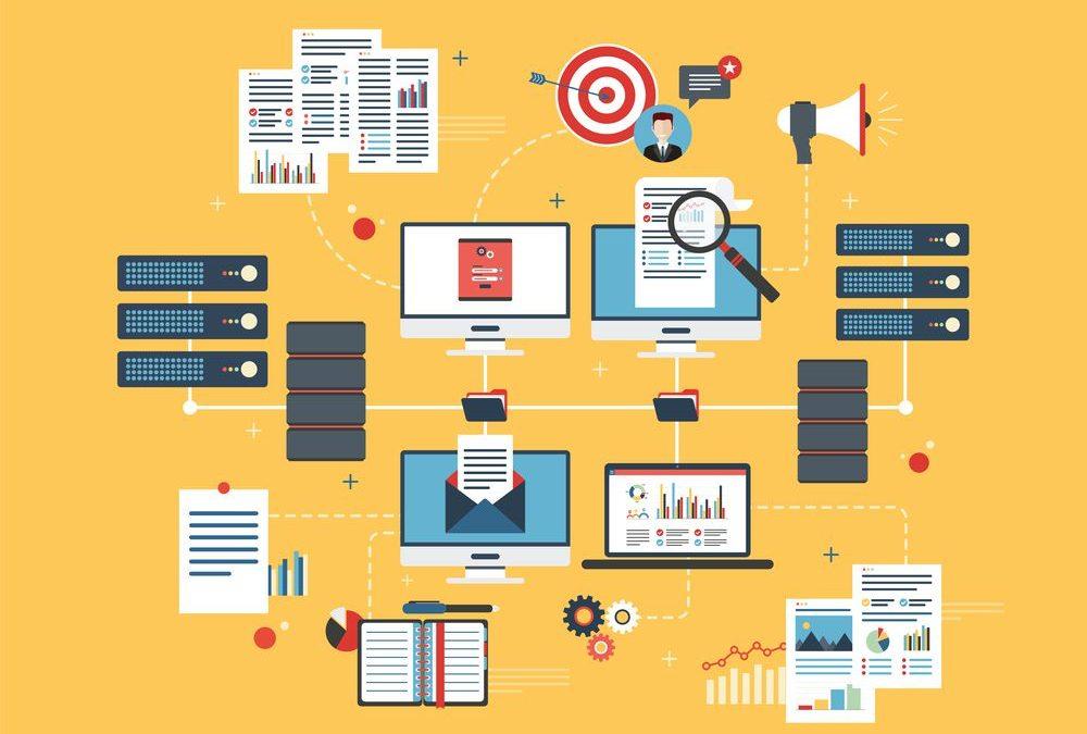 Controle de acesso à informação na empresa: 6 vantagens