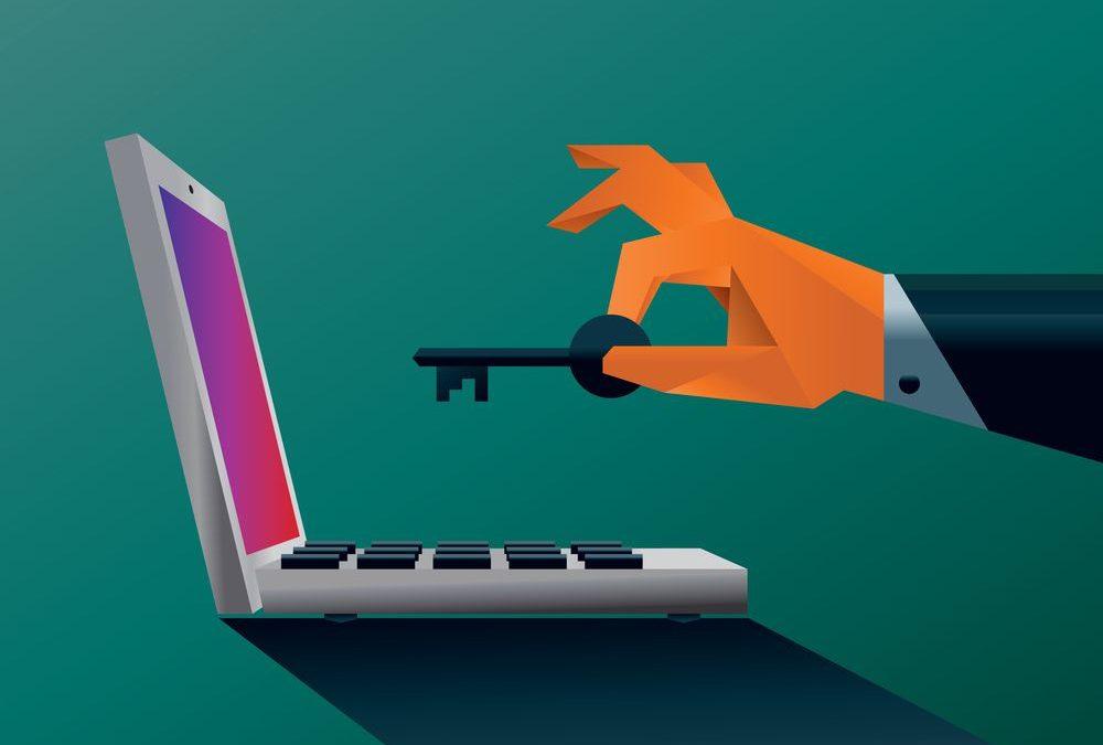 Criptografia de dados: importância para a segurança da empresa