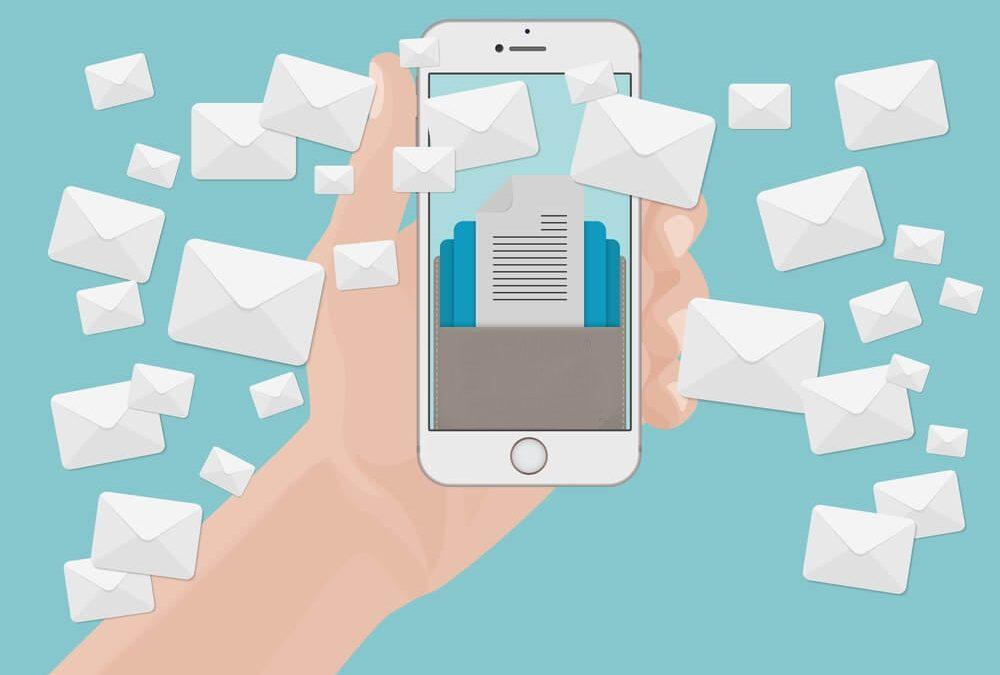 Anti-spam para empresa: 7 técnicas infalíveis para utilizar na sua